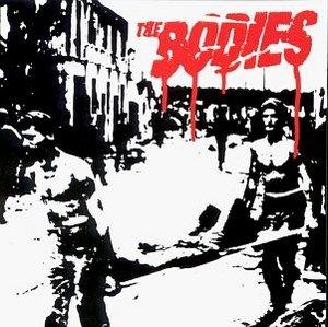 The Bodies album cover