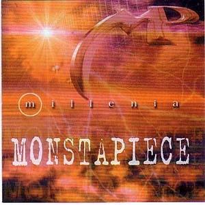 Millenia album cover