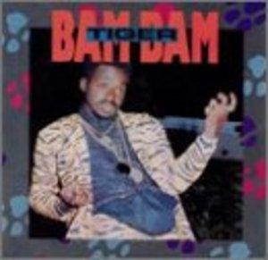 Bam Bam album cover