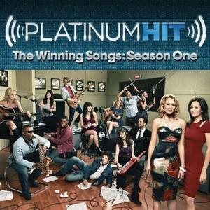 Platinum Hit: The Winning Songs, Season ... album cover