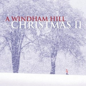 Windham Hill Christmas II album cover
