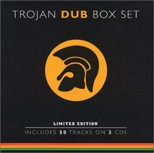 Trojan Dub Box Set album cover