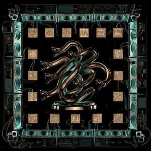 Chunky Shrapnel album cover