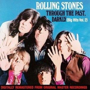Through The Past Darkly (Big Hits Vol.2) album cover