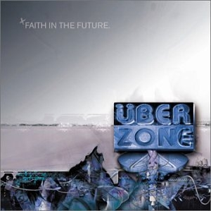 Faith In The Future album cover