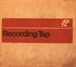 Don't Stop: Recording Tap album cover