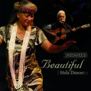 Beautiful Hula Dancer album cover