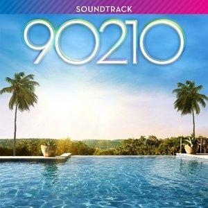 Soundtrack 90210 album cover