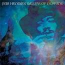 Valleys Of Neptune album cover