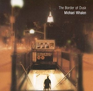 The Border Of Dusk album cover
