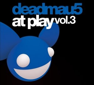 At Play, Vol. 3 album cover