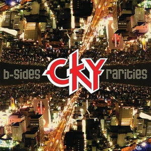B-Sides & Rarities album cover