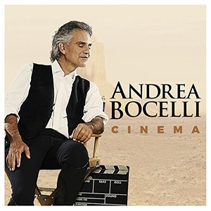 Cinema album cover