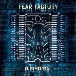 Digimortal (Limited Edition) album cover