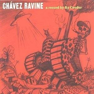 Chavez Ravine album cover