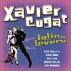 Latin For Lovers album cover