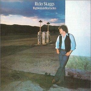 Highways & Heartaches album cover