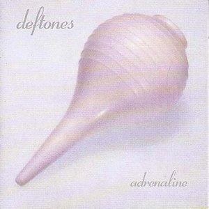 Adrenaline album cover