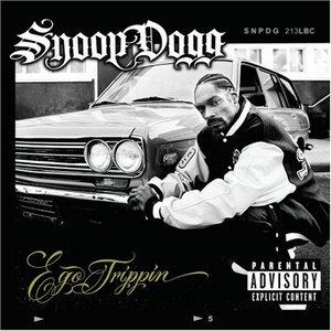 Ego Trippin' album cover