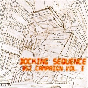 Docking Sequence: BSI Campaign Vol.1 album cover