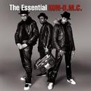 The Essential Run-D.M.C. album cover