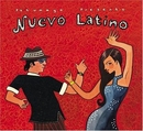 Putumayo Presents: Nuevo ... album cover
