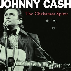 The Christmas Spirit (Sony) album cover