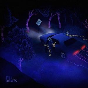 Dead Blue album cover