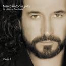 Historia Continua: Parte ... album cover