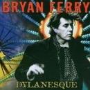 Dylanesque album cover