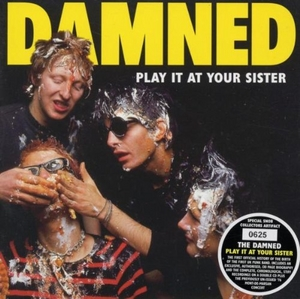 Play It At Your Sister: The Stiff Years album cover