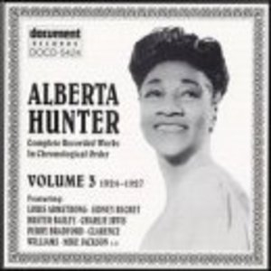 Complete Recorded Works Vol.3 (1924-1927) album cover
