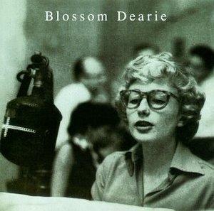 Blossom Dearie album cover