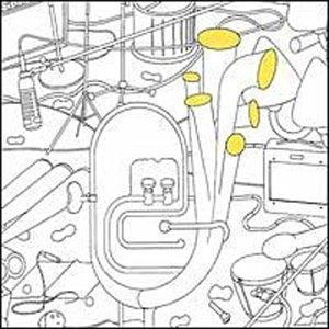 Monkey Boy album cover