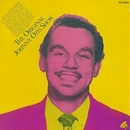 The Original Johnny Otis ... album cover