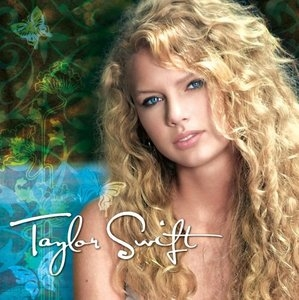 Teardrops On My Guitar (Single) album cover