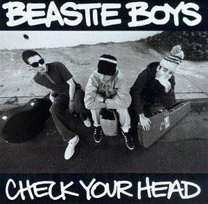Check Your Head album cover