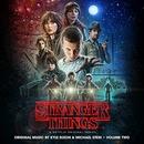 Stranger Things, Vol. 2 (... album cover