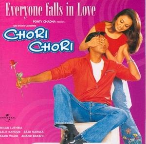 Chori Chori album cover