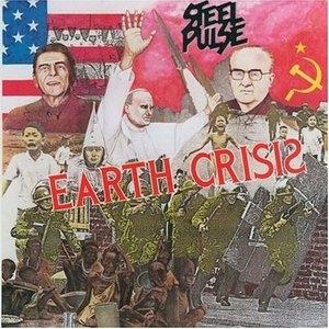 Earth Crisis album cover