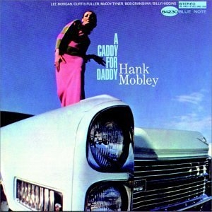 A Caddy For Daddy album cover