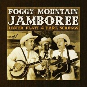 Foggy Mountain Jamboree album cover