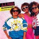 Supersonic album cover