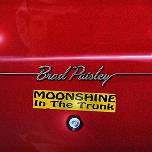 Moonshine In The Trunk album cover