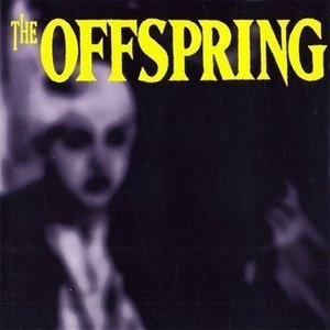 The Offspring album cover