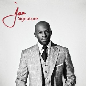 Signature album cover