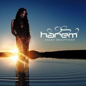 Harem album cover