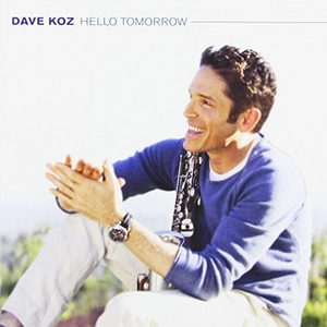 Hello Tomorrow album cover