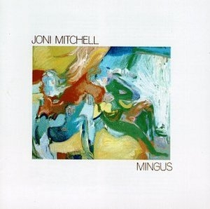Mingus album cover