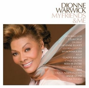 My Friends & Me album cover